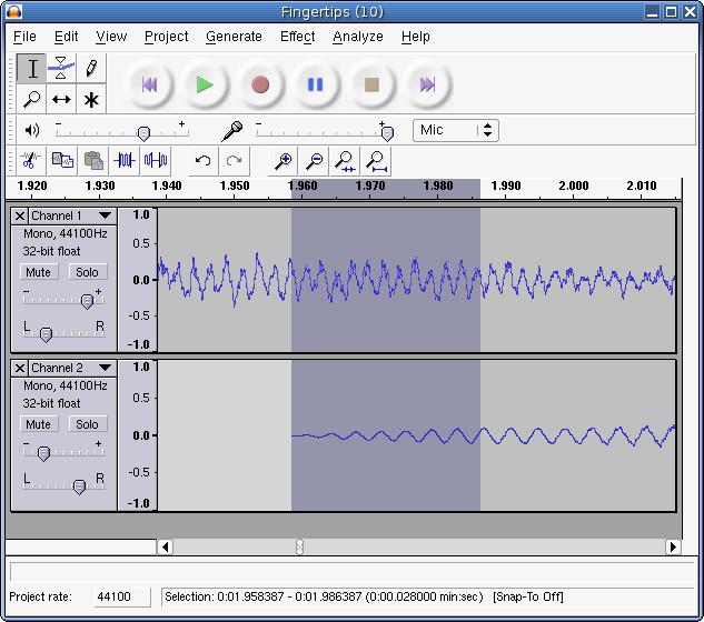 Sous Windows 10 nous allons utiliser un logiciel natif pour enregistrer des sons ce logiciel s'appelle