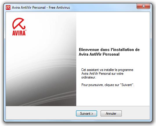 problème d'installation du logiciel dans Windows 7