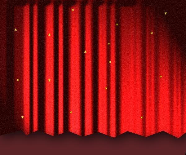 Faire un fond d 39 ecran avec des rideaux aidez moi par for Faire des ourlets de rideaux