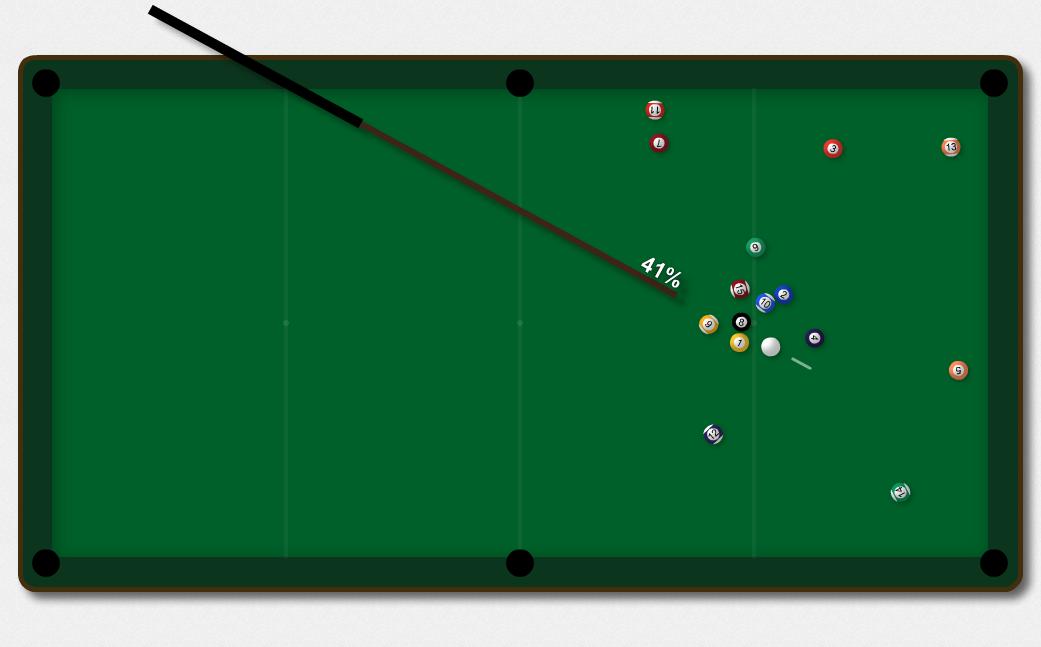 Tp jeu de billard apprenez programmer en actionscript 3 - Comment fabriquer une table de billard ...
