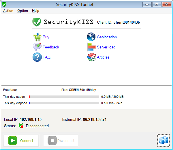 Free proxy server for unblock youtube