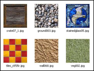 Les textures - Créez des programmes en 3D avec OpenGL - OpenClassrooms