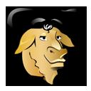 Le gnou, emblême de GNU