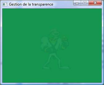 tranparence alpha15