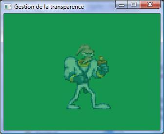 tranparence alpha80