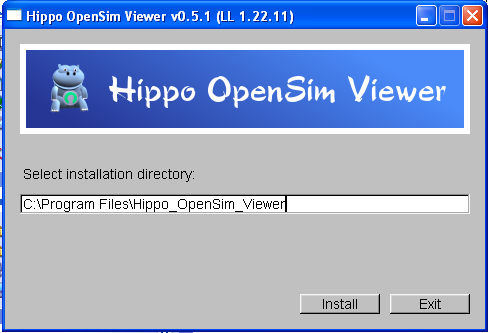 hippo-Setup pour windows