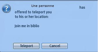 teleporteur