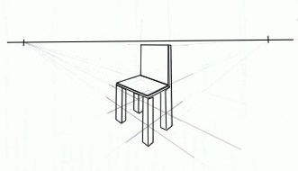 Comment Dessiner Une Chaise Idees D Images A La Maison