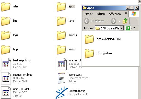 EASYPHP 5.3.0 GRATUITEMENT TÉLÉCHARGER GRATUIT