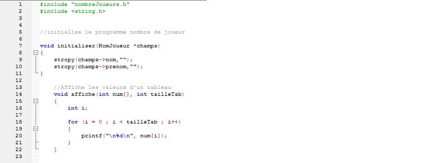Resolu Comment Afficher Les Valeurs D Un Tableau D Une Structure Par Cced Openclassrooms