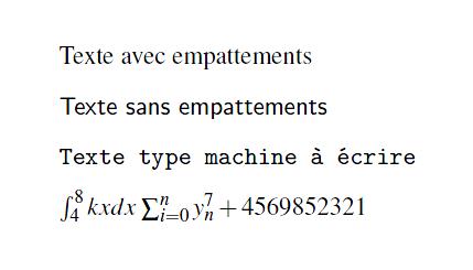 Pack mathptmx