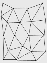 Schéma d'un réseau maillé