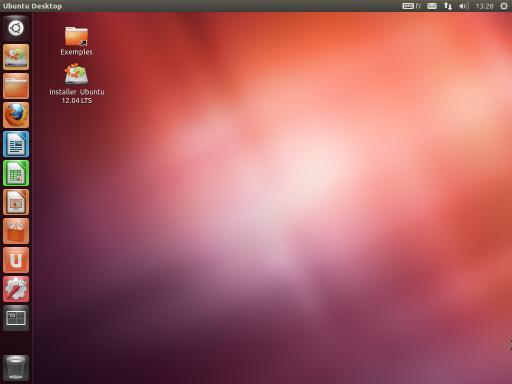 Ubuntu, basé sur Unity