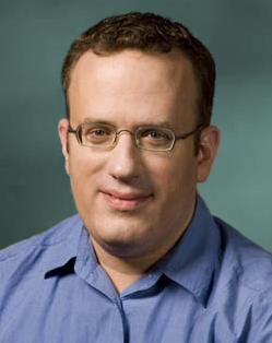 Brendan Eich, le papa de JavaScript