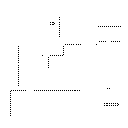 Sélection rectangle de sélection - Ajouter à la sélection