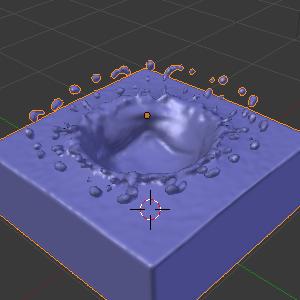 Animation des liquides