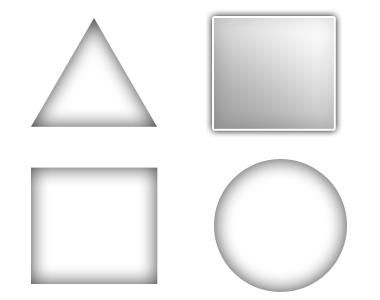 Sélectionner un calque - Exemple