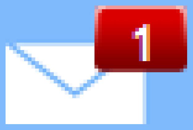 Le pixel - Boite de réception SdZ zoomée