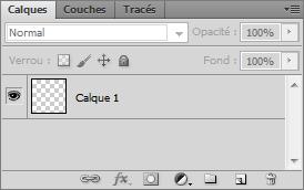 Calque Image