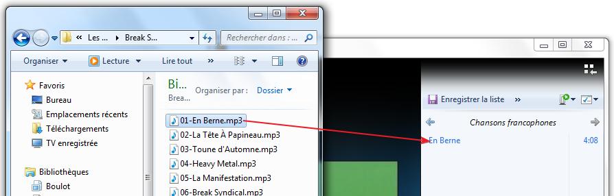 Ajouter un fichier avec l'autre mode de lecture