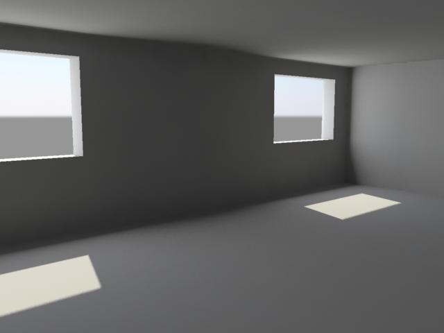 comment faire entrer la lumiere dans une piece sombre free la deco de mado quand deco rime avec. Black Bedroom Furniture Sets. Home Design Ideas