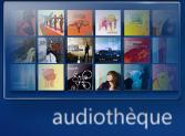 Audiothèque