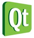 Logo de Qt