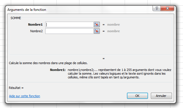 Les Fonctions D Excel Analysez Des Donnees Avec Excel Openclassrooms