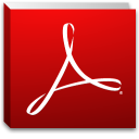 Télécharger Adobe Reader.