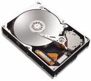 Photo de disque dur