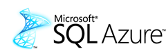 logo SQL Azure