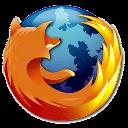 Le logo Firefox