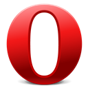 Le logo Opéra