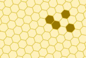 Une SSD, c'est comme une ruche, des alvéoles à remplir…