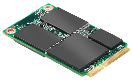 SSD 2,5 pouces mini-SATA
