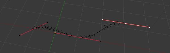 Ajouter un point sur la courbe