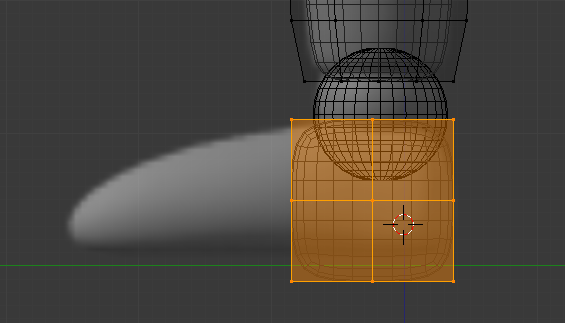 Un cube subdivisé pour partir du bon pied
