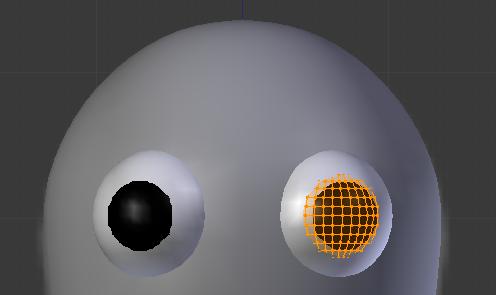 Formez la pupille