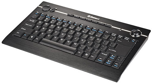 Un clavier bien pratique pour le Home Cinéma
