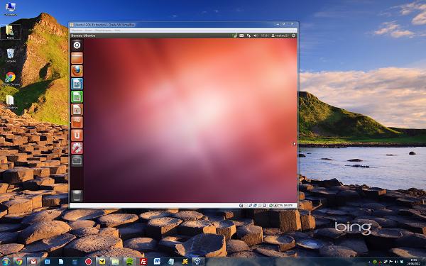 Aperçu de la virtualisation: Linux dans une fenêtre Windows!