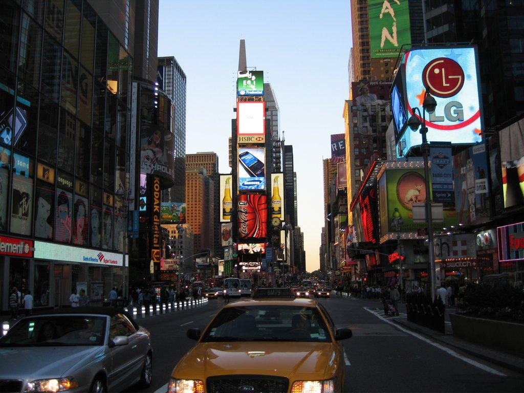 Wip Rue New York par goilir