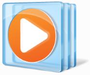 Icône du lecteur Windows Media