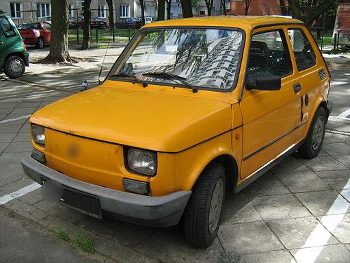 Votre magnifique voiture