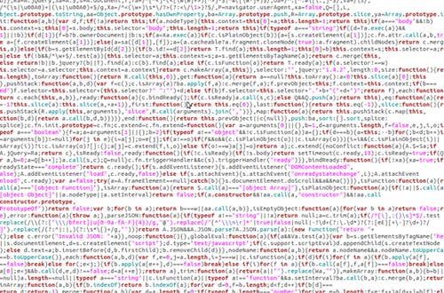 Ce à quoi votre code pourrait ressembler...
