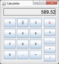 Notre calculatrice