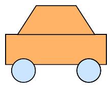 Votre magnifique voiture simplifiée