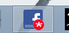 La notification de Facebook