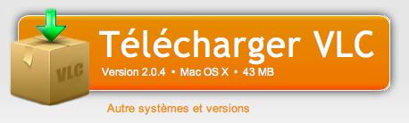 Télécharger VLC