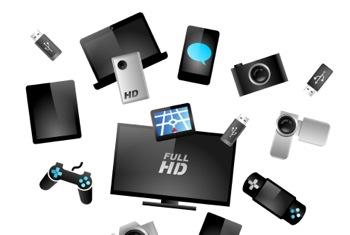 Au secours, il y a trop d'appareils mobiles différents !