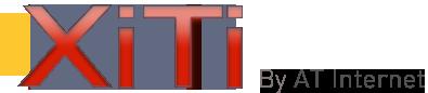 Le logo de XiTi